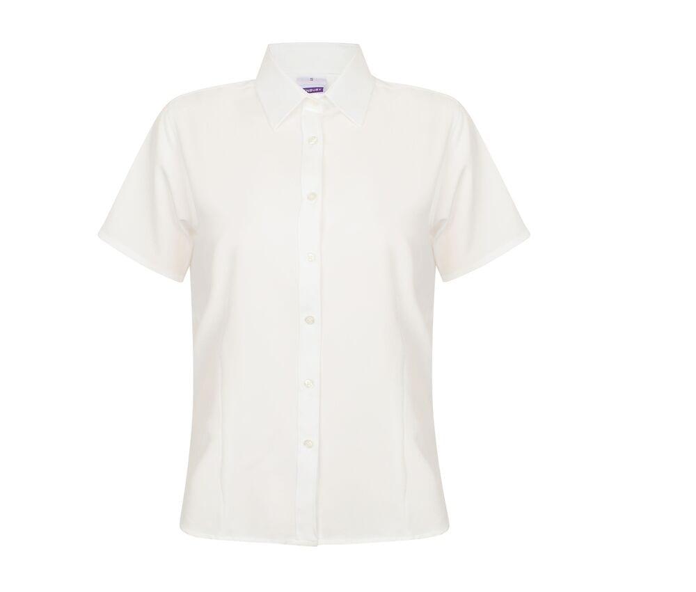 Henbury HY596 - Breathable shirt woman
