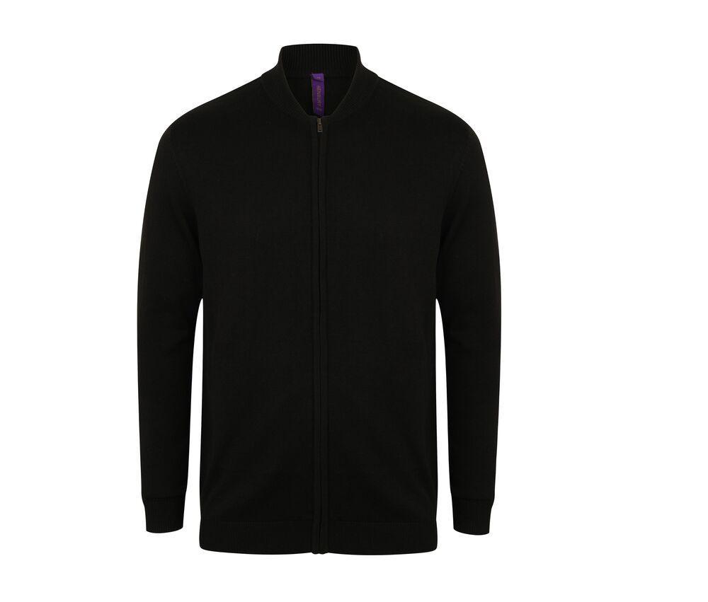 Henbury HY718 - Bomber style jacket