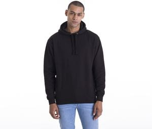 AWDIS JH011 - Sweatshirt met capuchon