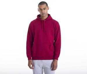 AWDIS JH012 - Heather sweatshirt