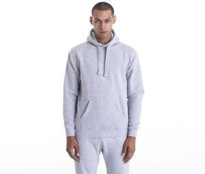 AWDIS JH101 - Graduate Heavy Hooded Sweater