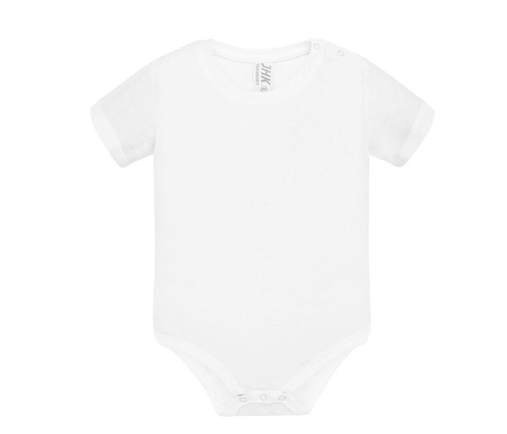 JHK JHK100 - Baby bodysuit