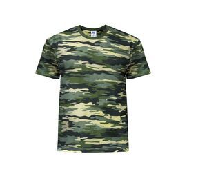 JHK JK155 - Round neck man 155 T-shirt