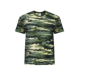 JHK JK155 - Mens round neck t-shirt 155