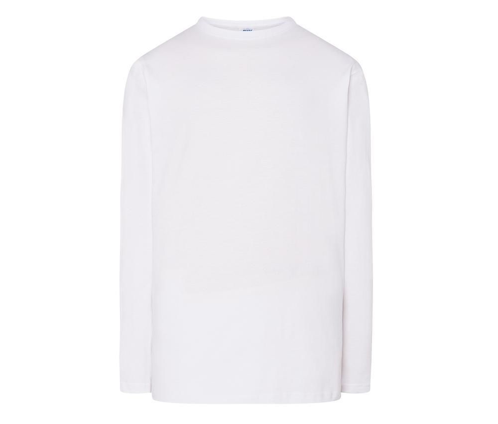 JHK JK160 - Long-sleeved 160 T-shirt