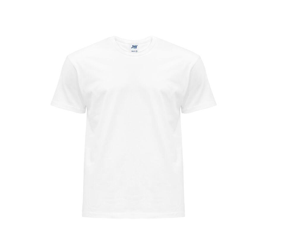 JHK JK170 - T-shirt col rond 170