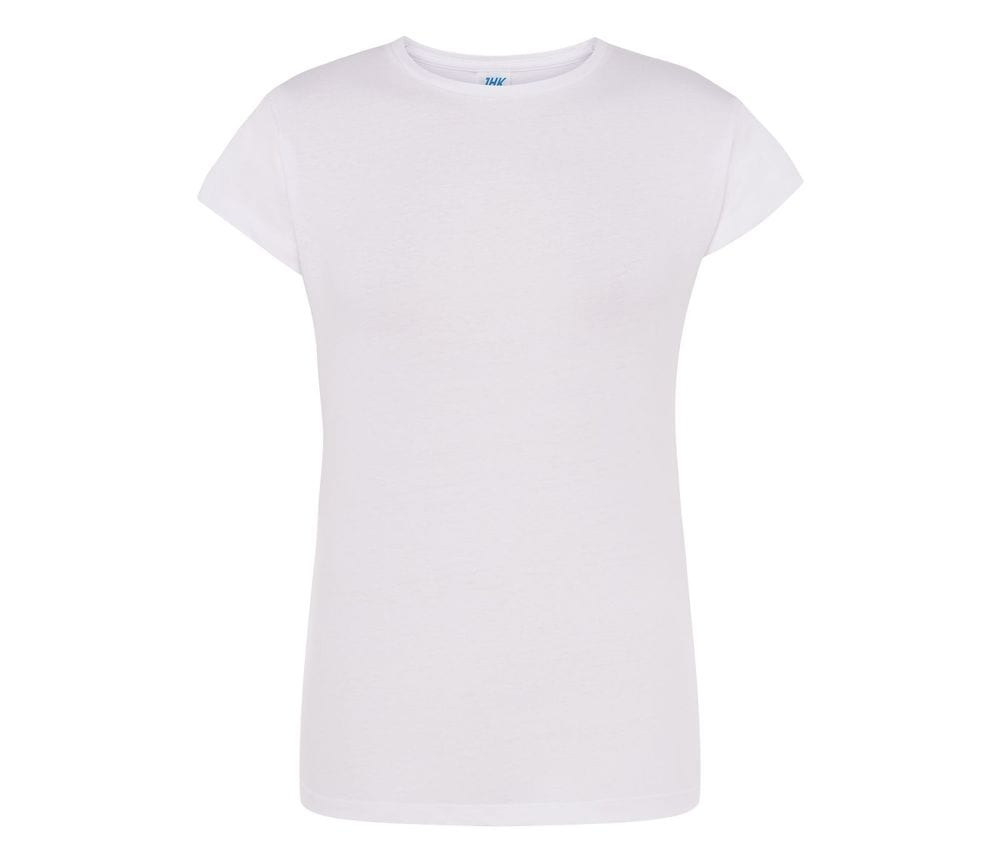 JHK JK180 - Premium woman 190 T-shirt