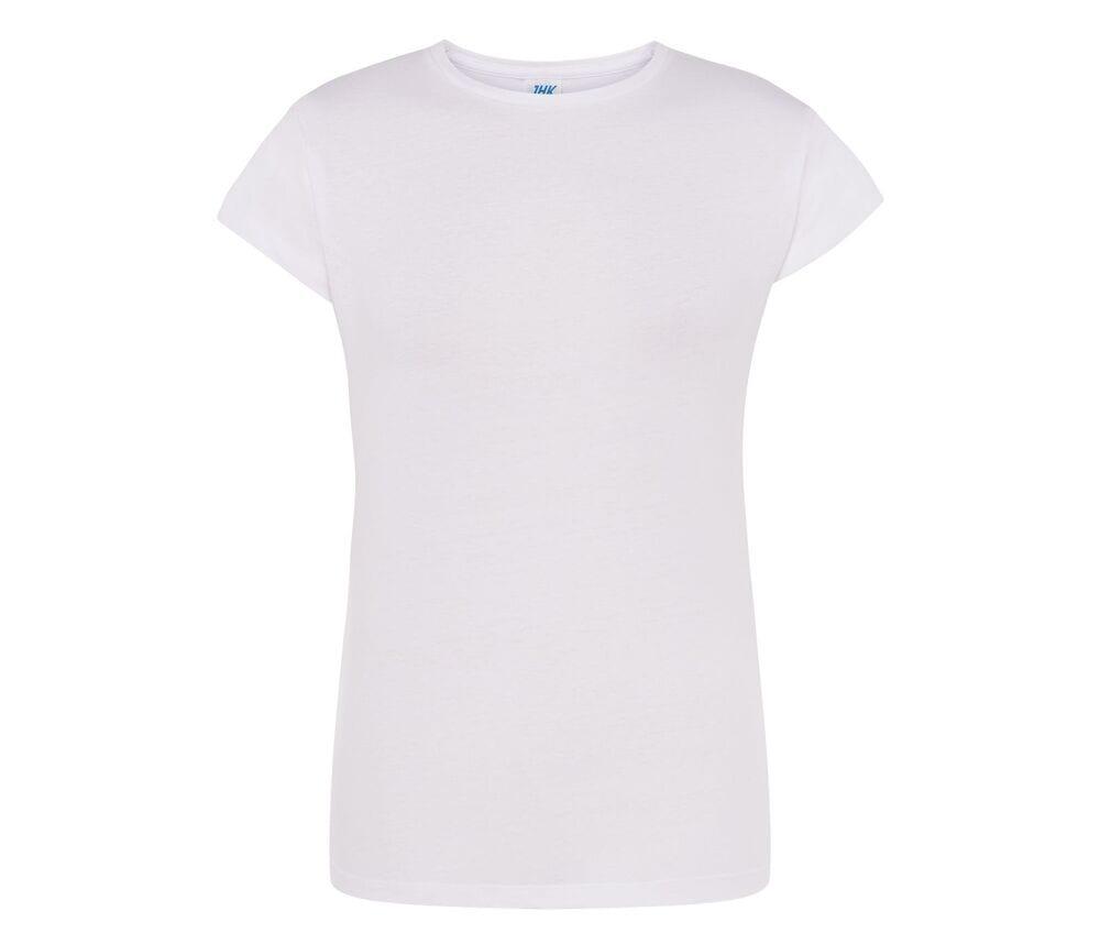 JHK JK180 - T-shirt premium 190 femme