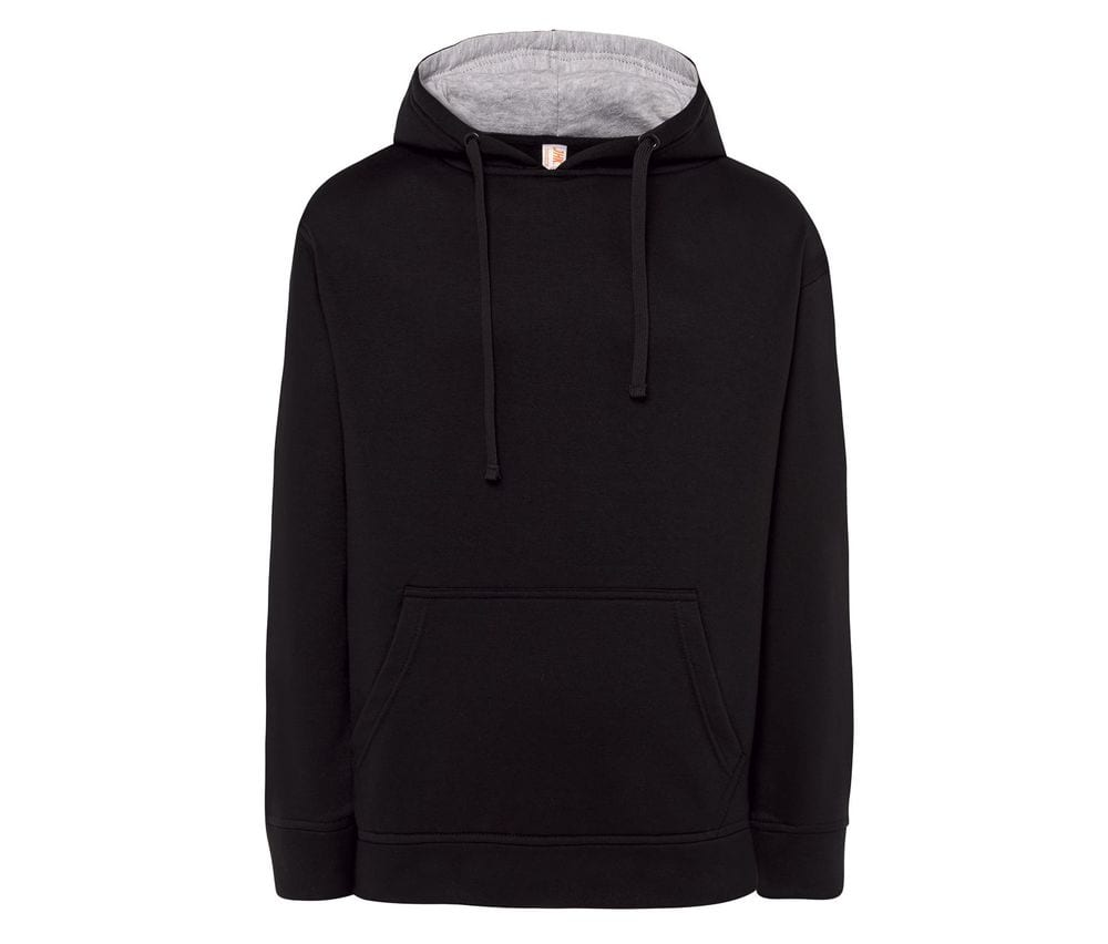 JHK JK266 - Contrast hoodie 265