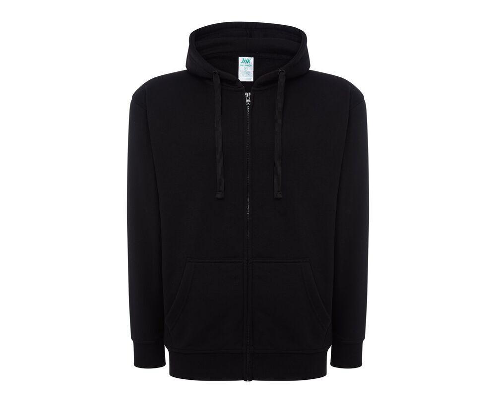JHK JK297 - Zip hoodie