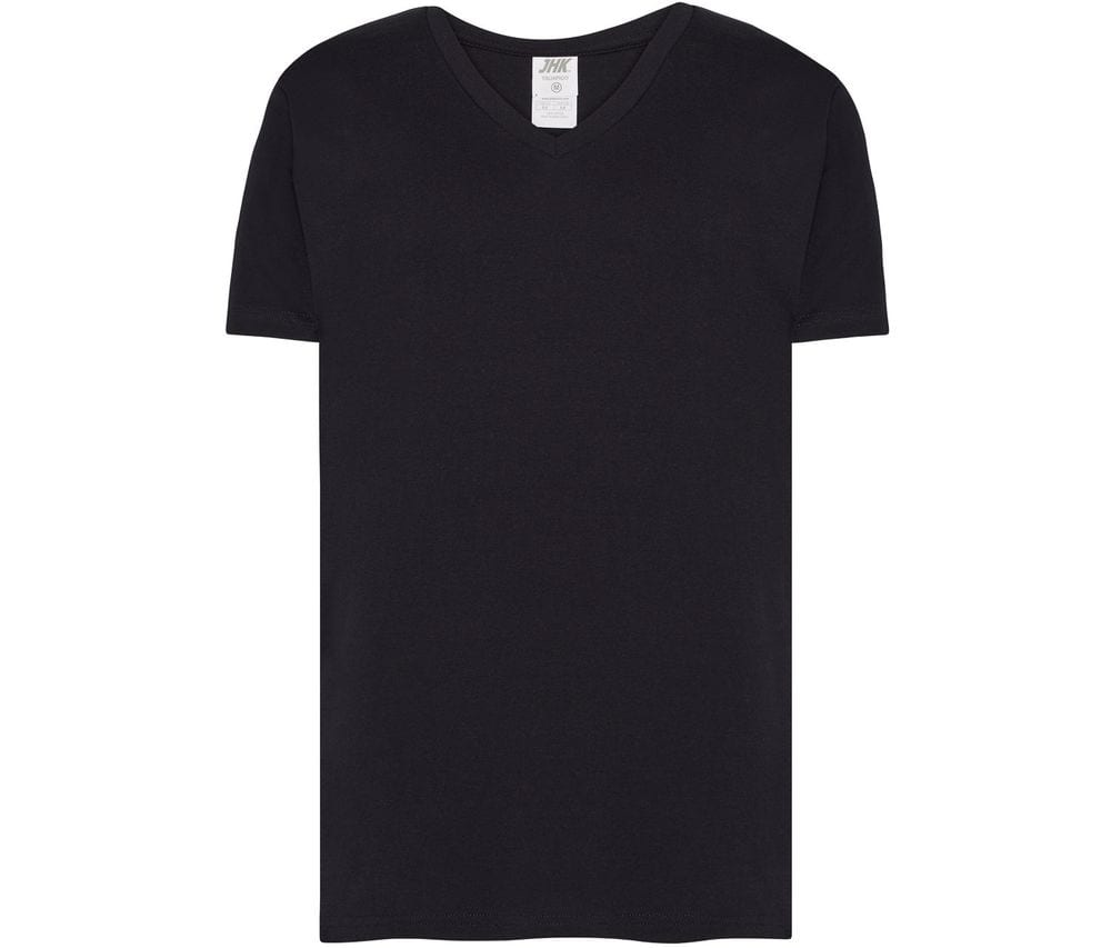 JHK JK401 - V-neck T-shirt 160