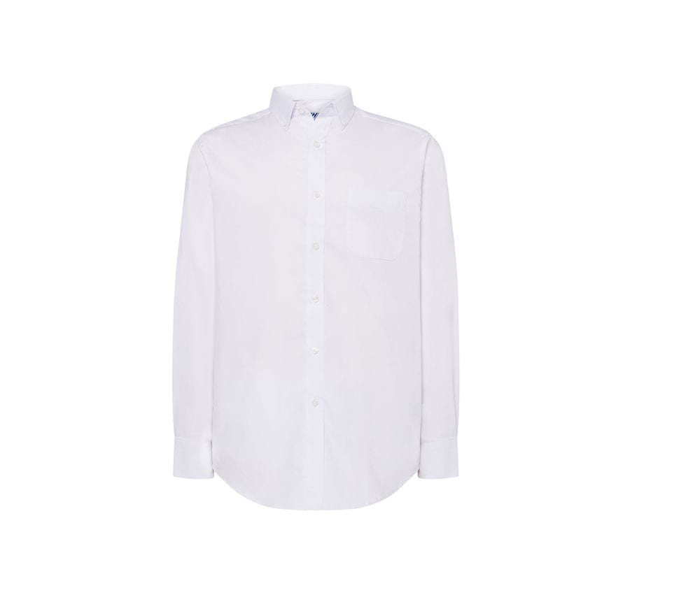JHK JK600 - Oxford shirt man