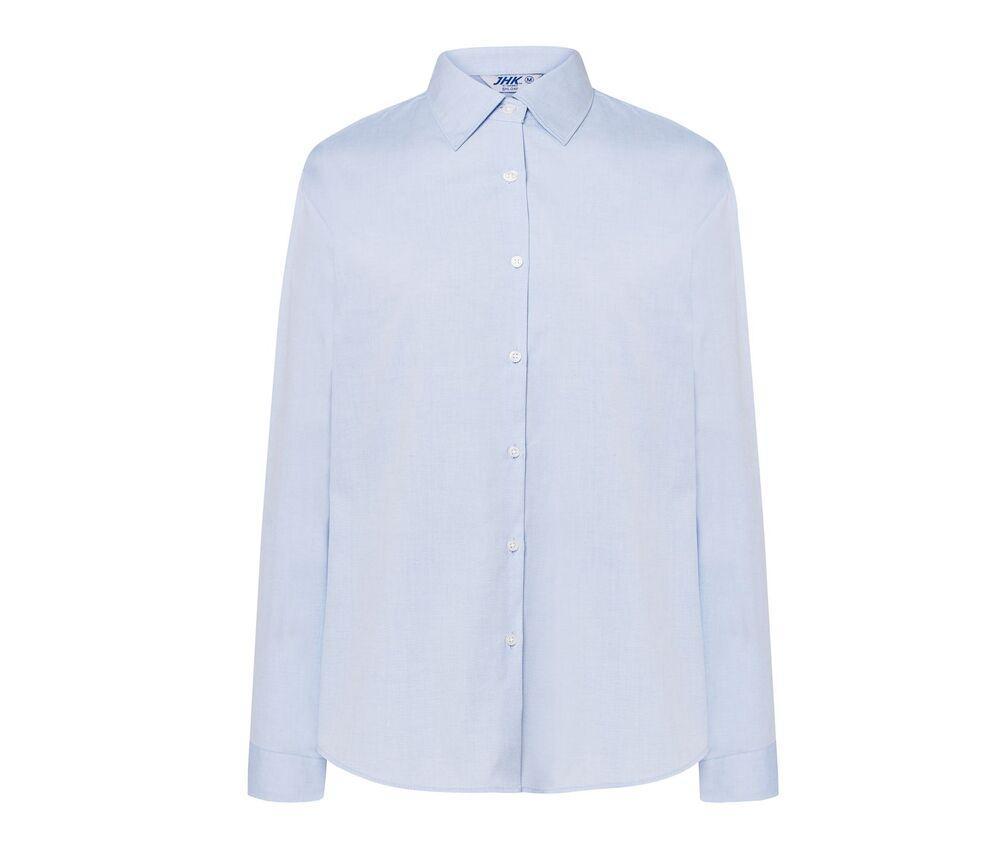 JHK JK601 - Women's Oxford shirt