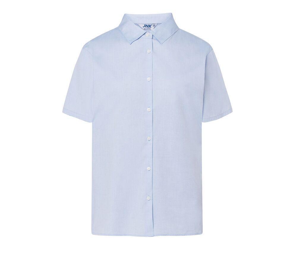 JHK JK606 - Oxford shirt woman