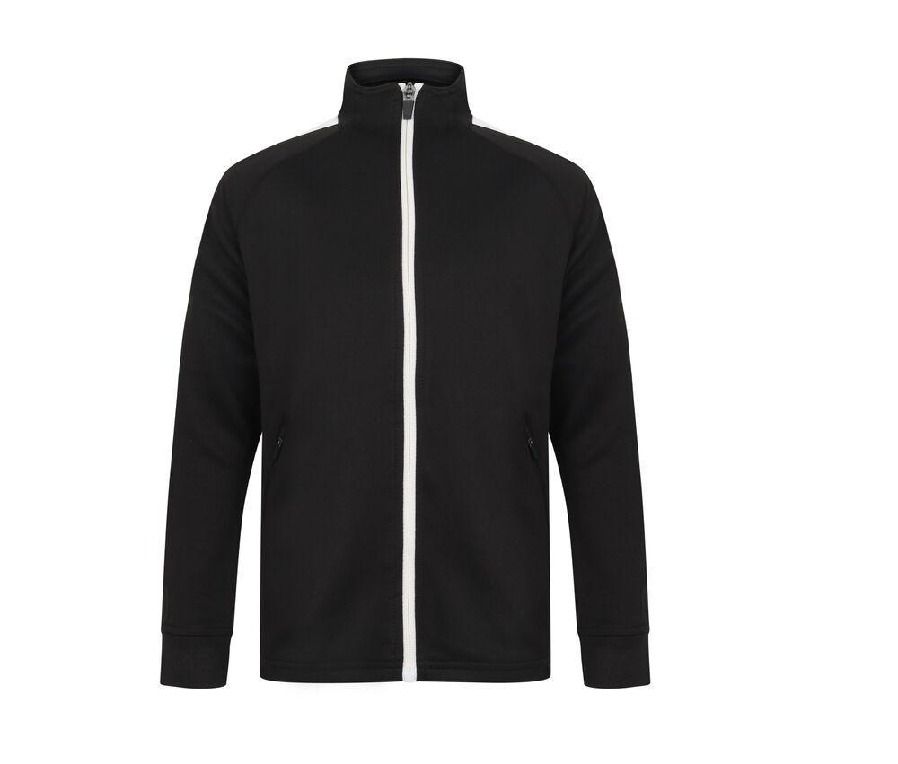 Finden & Hales LV873 - Children's sports jacket