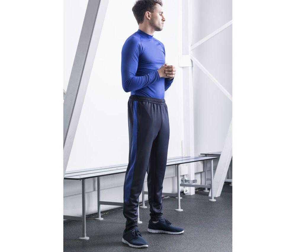 Finden & Hales LV881 - Slim Fit Sports Pants