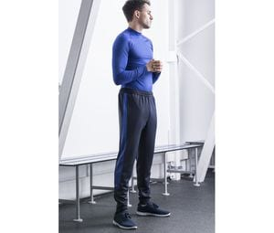 Finden & Hales LV881 - Slim Fit Sports Pants