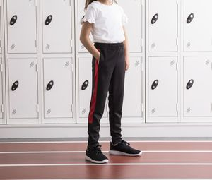 Finden & Hales LV883 - Sport pants Slim child