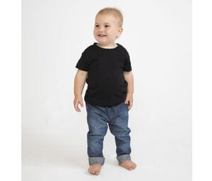 Larkwood LW020 - Kinder t-shirt