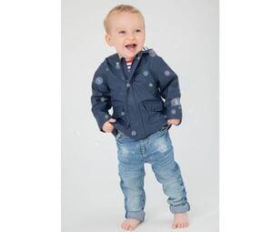 Larkwood LW035 - Rain jacket