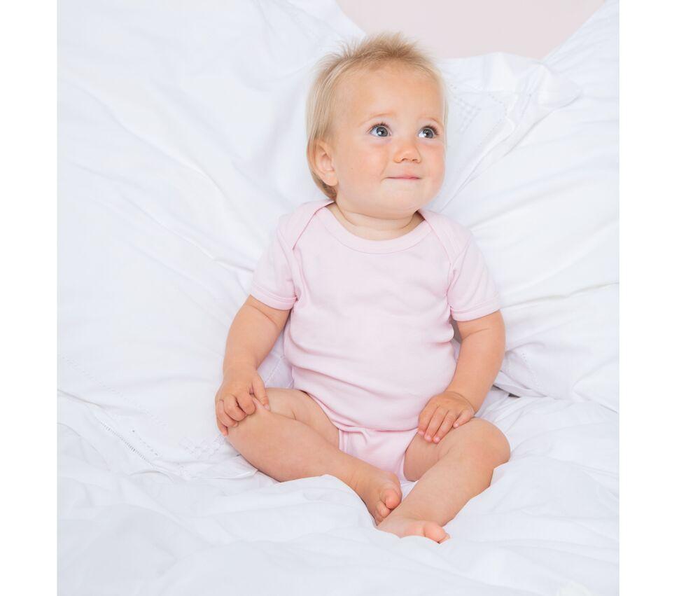 Larkwood LW055 - Children's body suit