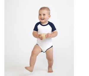 Larkwood LW502 - Body da baseball