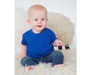 Larkwood LW620 - Camiseta infantil orgânica