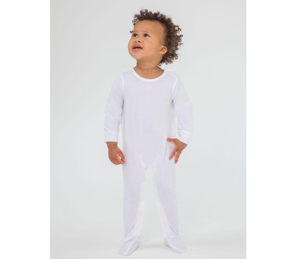 Larkwood LW650 - organic pajamas