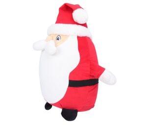 Mumbles MM563 - Santa Claus Plush