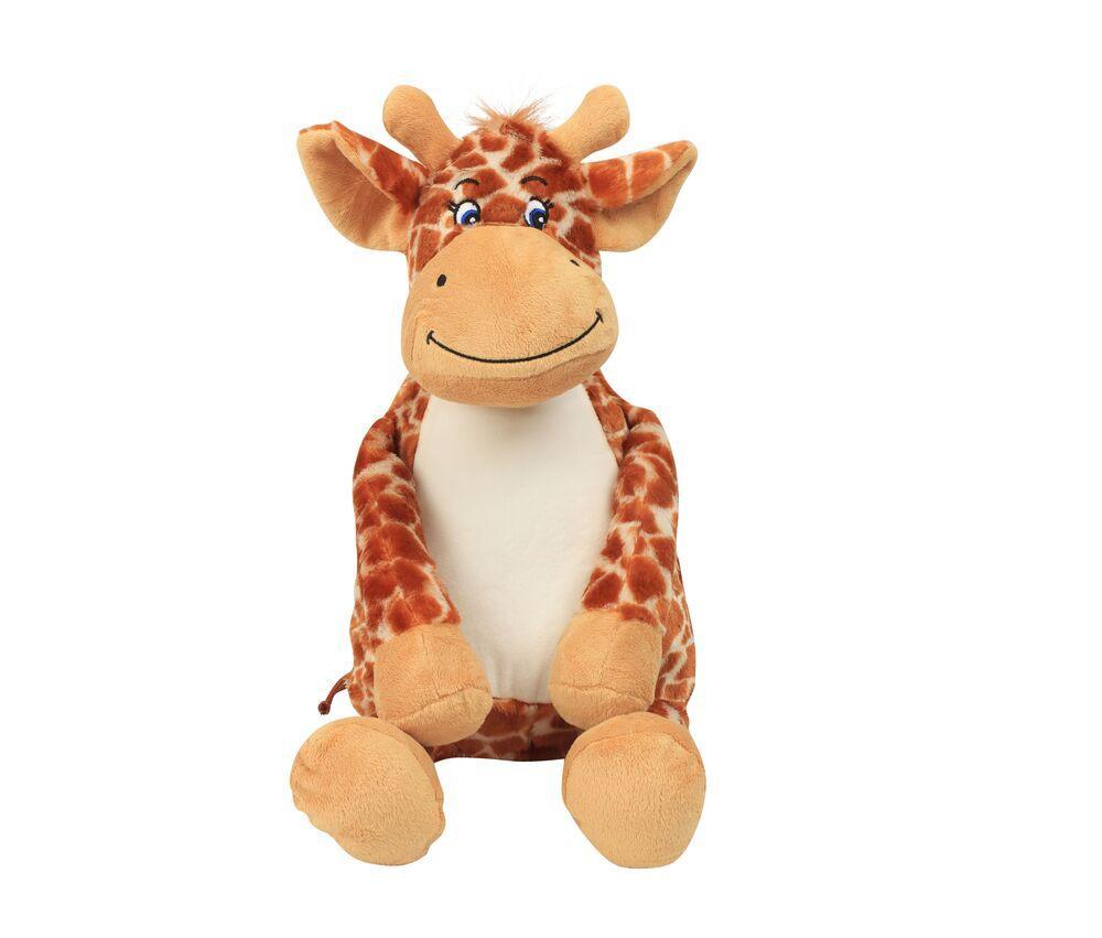 Mumbles MM564 - Giraffe plush