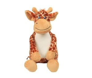 Mumbles MM564 - Giraffe plush