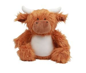 Mumbles MM565 - Scottish cow plush