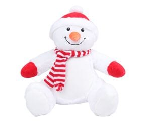 Mumbles MM567 - Snowman plush