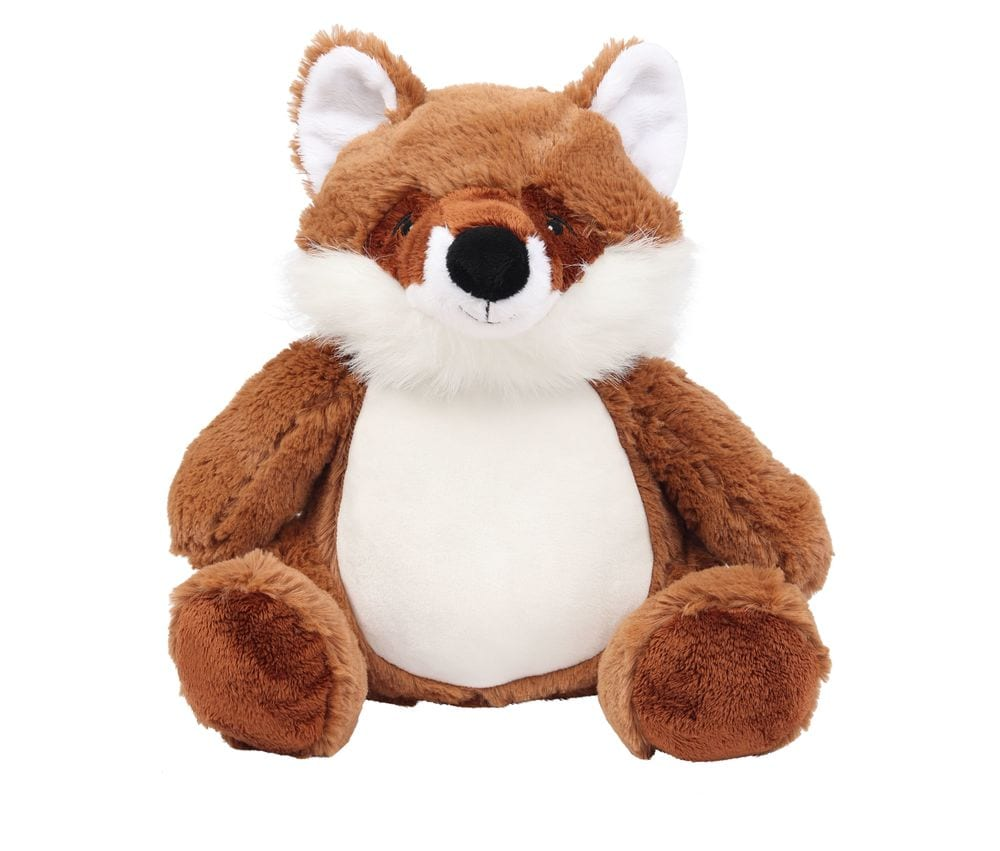 Mumbles MM568 - Stuffed Fox