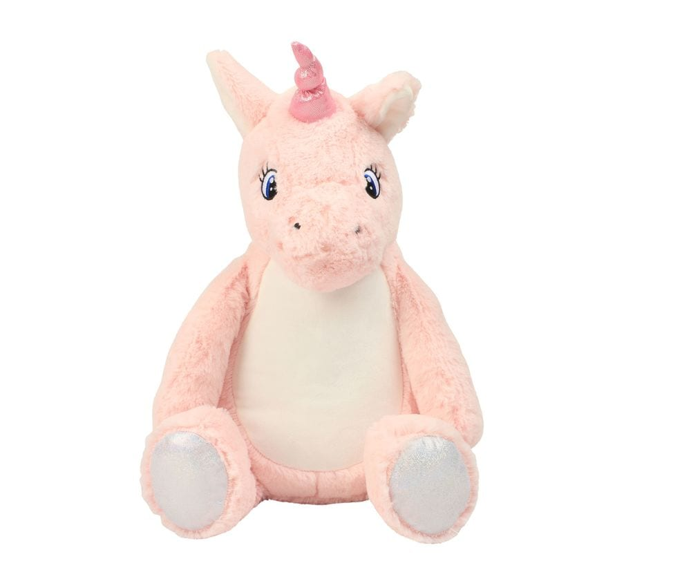 Mumbles MM570 - Stuffed Unicorn