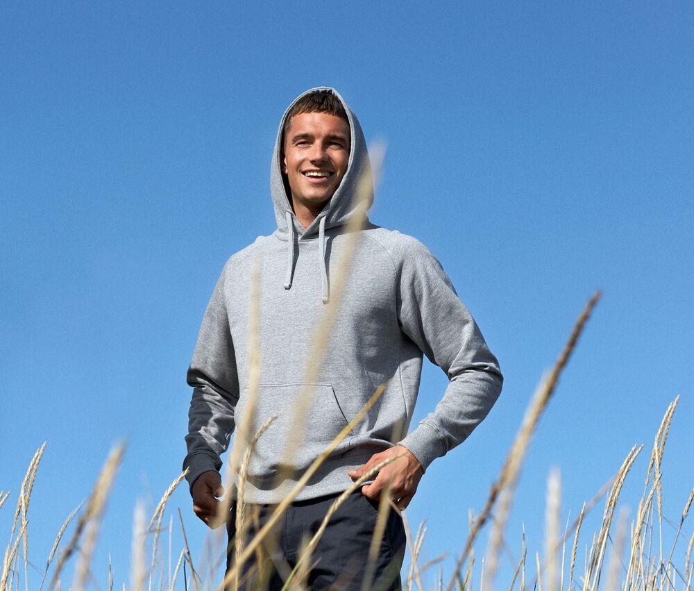 Neutral O63101 - Man's hoodie