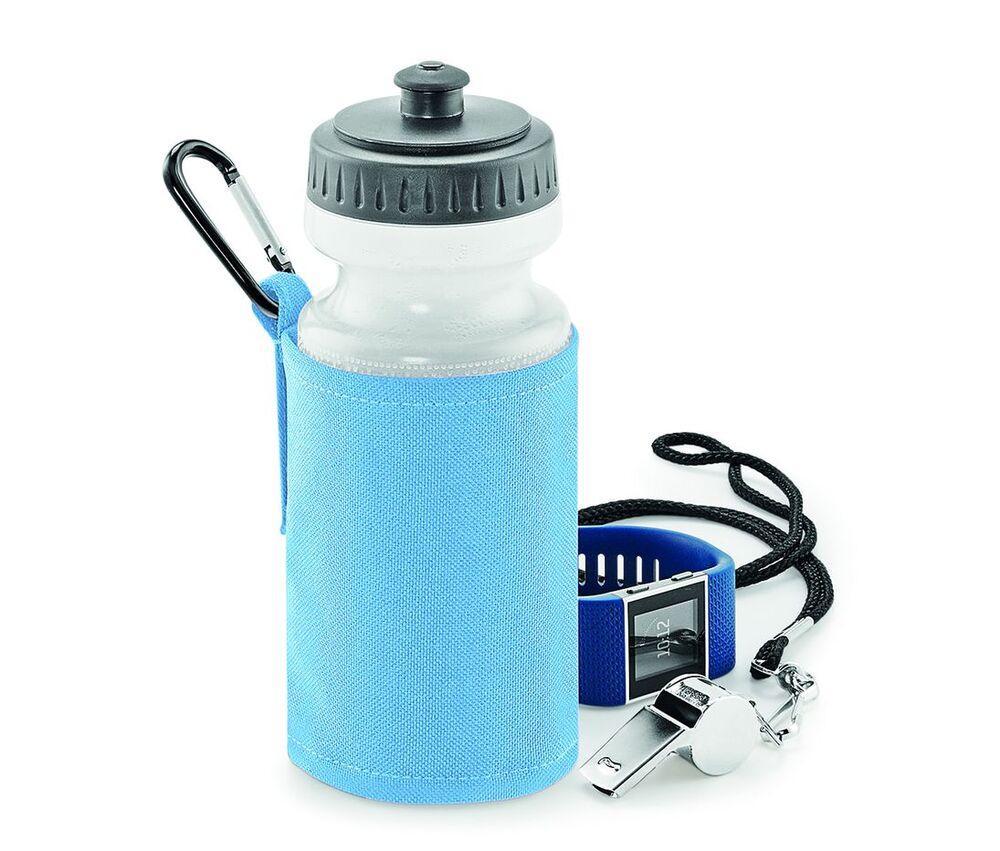 Quadra QD440 - Bottle and bottle holder