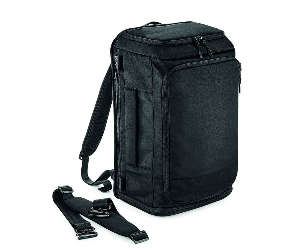 Quadra QD568 - Pitch 72 hours backpack