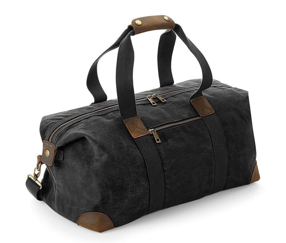 Quadra QD650 - Traditional oilcloth tote bag
