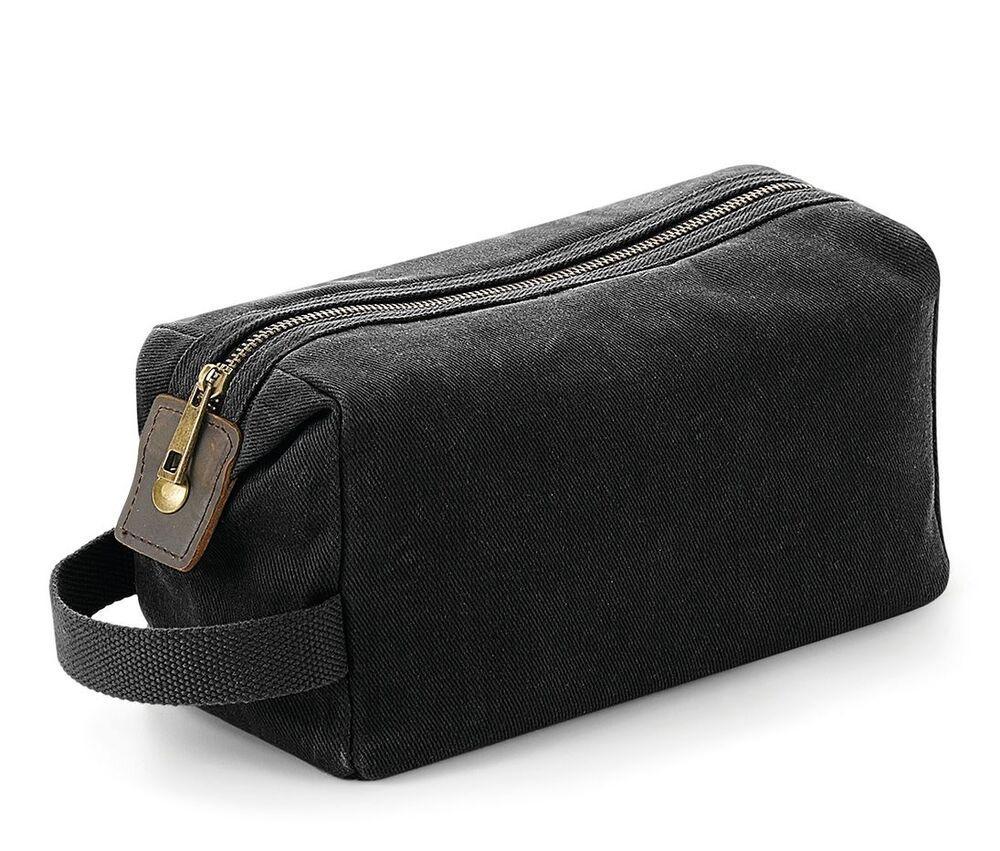 Quadra QD651 - Traditional oilcloth laundry bag