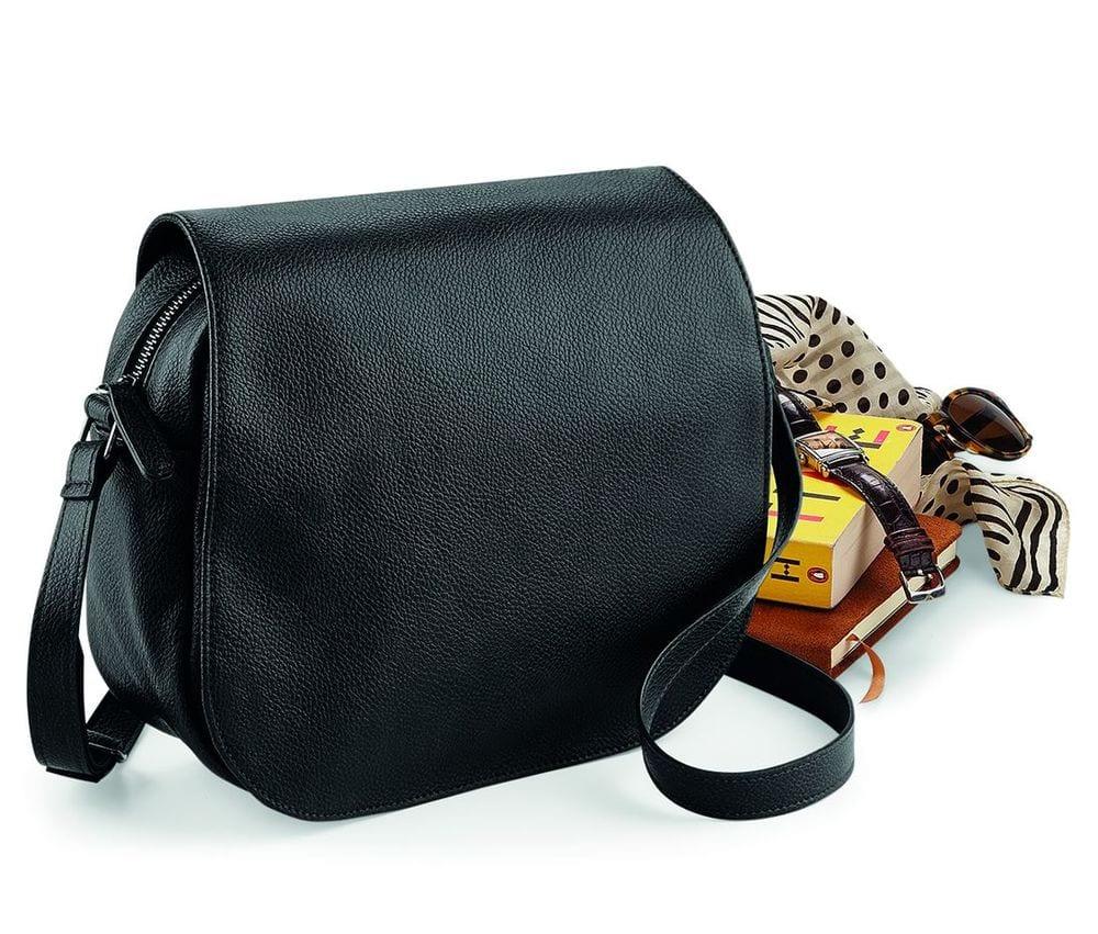 Quadra QD885 - Shoulder bag NuHide™