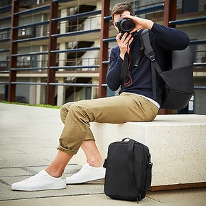 Quadra QD922 - Padded camera case
