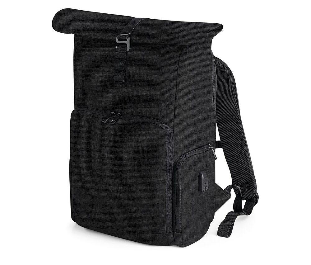 Quadra QD995 - Roll-up and Q-Tech charger backpack