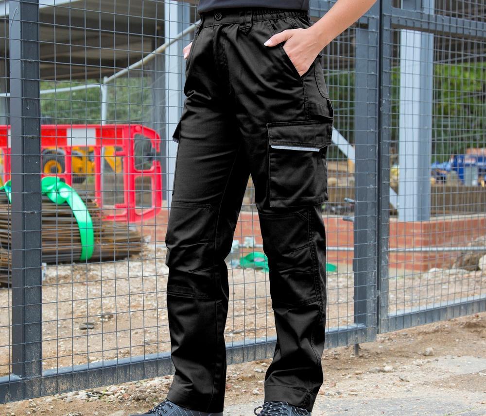 RESULT R308F - Pantalon de travail femme