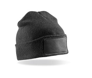 RESULT RC034 - DOUBLE KNIT THINSULATE™ PRINTERS BEANIE