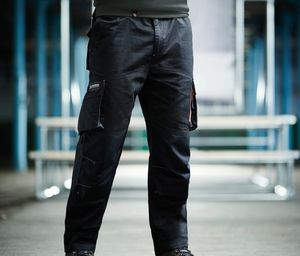 Regatta RG366R - Polycotton work pants