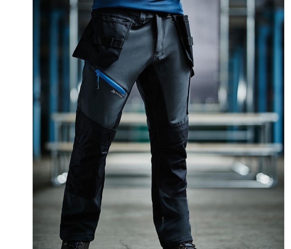 Regatta RG368R - Softshell pants