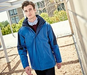 Regatta RGA130 - 3 in 1 Parka