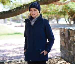 Regatta RGA204 - Insulating parka