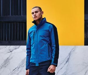 Regatta RGA312 - Contrast insulating jacket